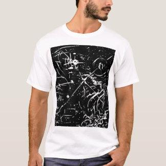 CTHULUの上昇 Tシャツ