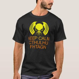Cthulu Tシャツ