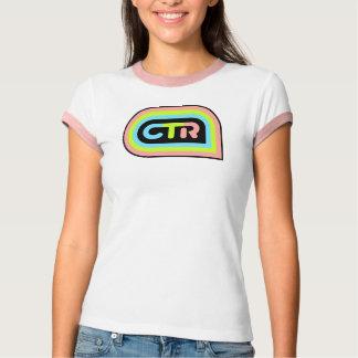 CTRのおもしろいのスタイル- B CC02 Tシャツ