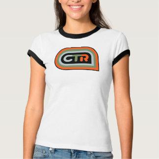 CTRのおもしろいのスタイル- B Tシャツ