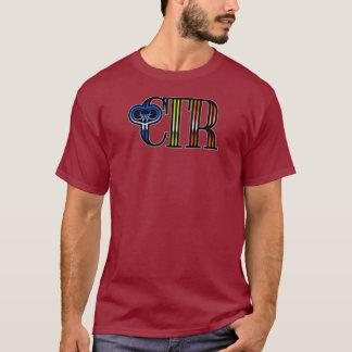 CTRのエレガントなスタイル- B Tシャツ