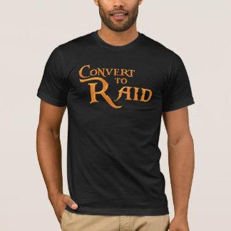 CtRのロゴT Tシャツ