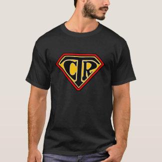CTRの盾のTシャツ Tシャツ