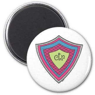 CTRの磁石 マグネット