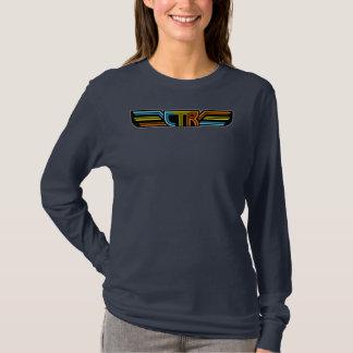 CTRの競争のスタイル- B Tシャツ
