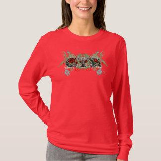 CTRの華麗さのスタイル- F CC02 Tシャツ