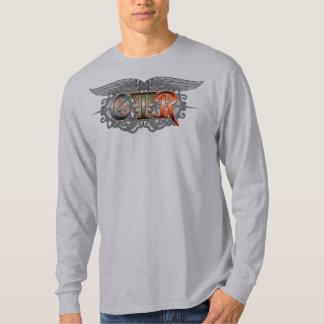 CTRの華麗さのスタイル- G3 Tシャツ