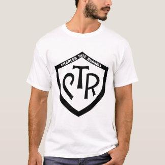 CTR 144,000 Tシャツ