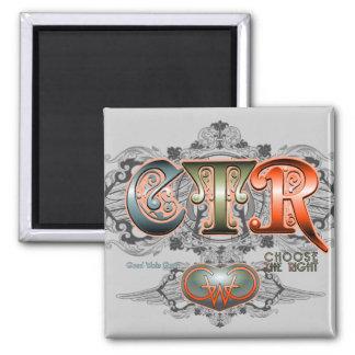 CTR FLS - G1磁石 マグネット