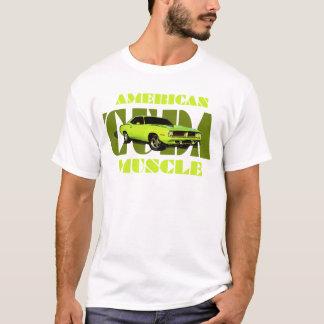 「Cudaのワイシャツ Tシャツ