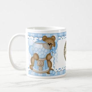 CuddleCreek® BubbleGumくまのカフェのマグ コーヒーマグカップ