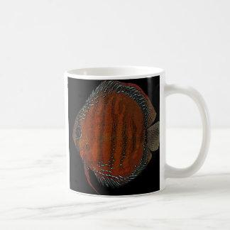 Cuipeuaの円盤投げ コーヒーマグカップ