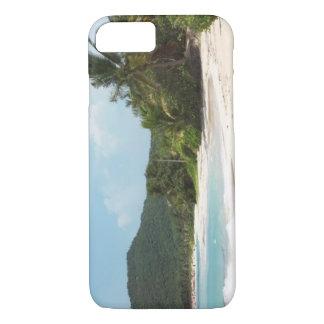 Culebraのフラメンコのビーチプエルトリコ iPhone 8/7ケース