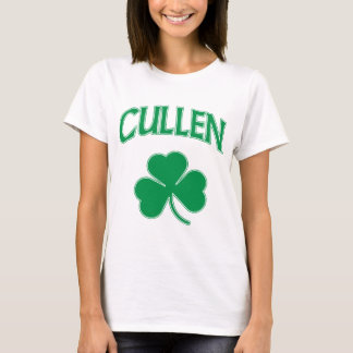 Cullenのシャムロック Tシャツ