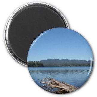 Cultus湖、オレゴン マグネット