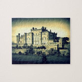 Culzeanの城-パズル ジグソーパズル