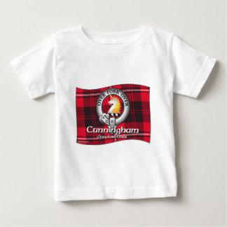 Cunninghamの一族 ベビーTシャツ