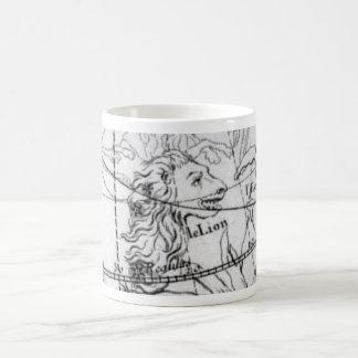 Cuppaレオ コーヒーマグカップ