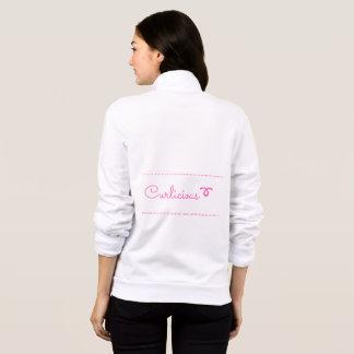 Curliciousのジャケット