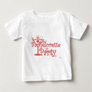 CurlMartiBachettePred ベビーTシャツ