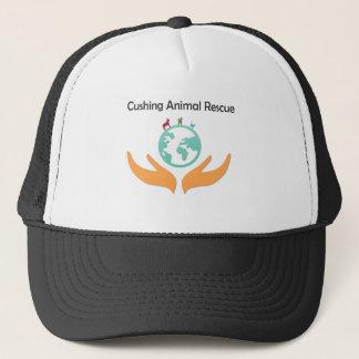 Cushingの動物の救助 キャップ