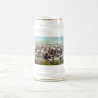 Custerの最後の立場 ビールジョッキ