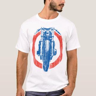 Custom2 (ヴィンテージ) tシャツ