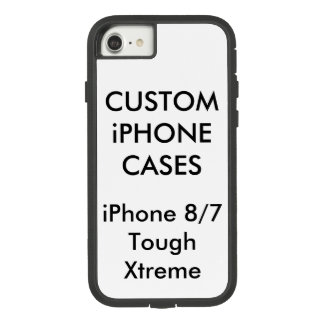 Custom Personalized iPhone 8 Tough Protective Case Case-Mate Tough Extreme iPhone 8/7ケース