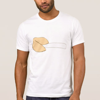 CUSTOMIZABLE FORTUNE COOKIE SHIRT Tシャツ