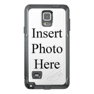 Customized OtterBox Samsung Galaxy Note 4 Case