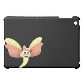 CUTESY蝶iPAD iPad Mini Case