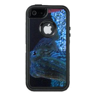 cuttlefish オッターボックスディフェンダーiPhoneケース