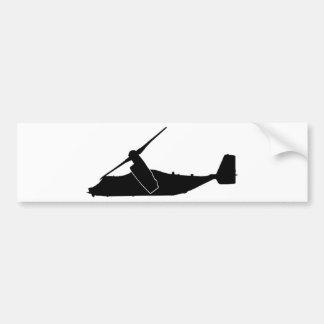 CV-22/V-22バンパーステッカー バンパーステッカー