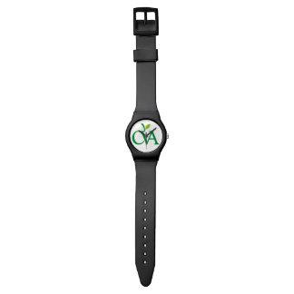 CVAの腕時計 腕時計