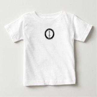 CWNのメンバー ベビーTシャツ