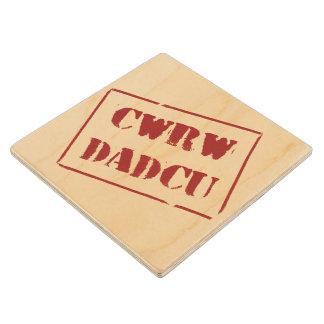 Cwrw Dadcu (ウェールズ) ウッドコースター