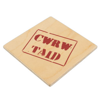 Cwrw Taid (ウェールズ) ウッドコースター