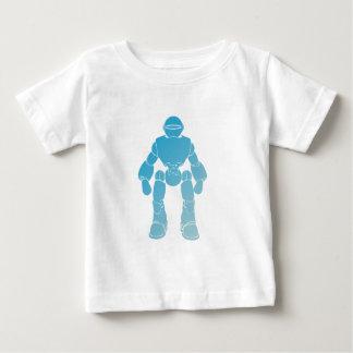 Cyberbot ベビーTシャツ