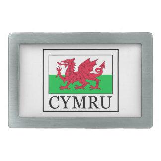 Cymru 長方形ベルトバックル
