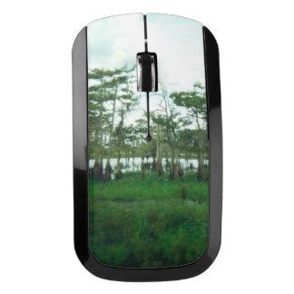 Cypressの歩哨 ワイヤレスマウス