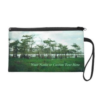 Cypressの歩哨Bagettesのバッグ リストレット