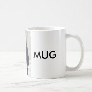 Czarkowskiのマグ コーヒーマグカップ