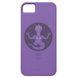 Dはドラゴンのためです iPhone SE/5/5s ケース