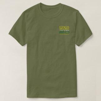 D101猿v2.0 Tシャツ