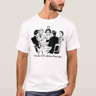 D20runkのためのロール Tシャツ