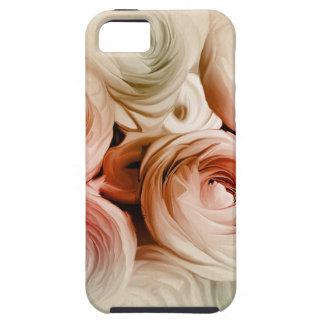 D.Bailey: シャクヤク-デジタル芸術 iPhone 5 Cover