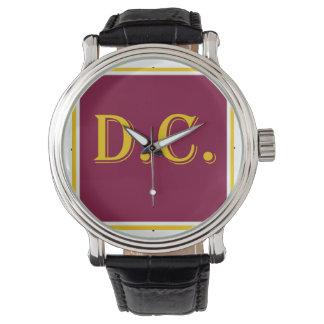 D.C. プライド 腕時計