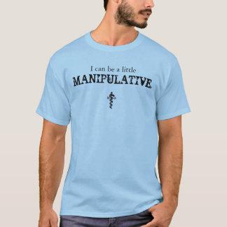 D.O. -私は操作可能な少しでもいいです Tシャツ