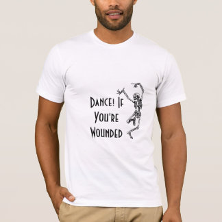 D! YWのクラシックのTシャツ Tシャツ