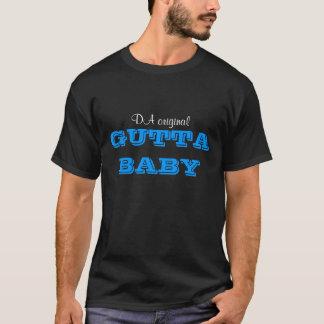 DAのオリジナル、GUTTAのベビー Tシャツ
